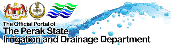 The Official Portal of The Perak State Irrigation and Drainage Department